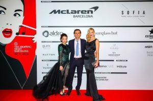 barcelona fashion moda 2018 11 25 a las 17.58.46 McLaren Barcelona en la Shopping Night