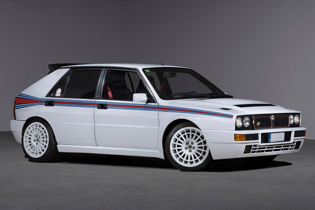 Lancia Martini 5