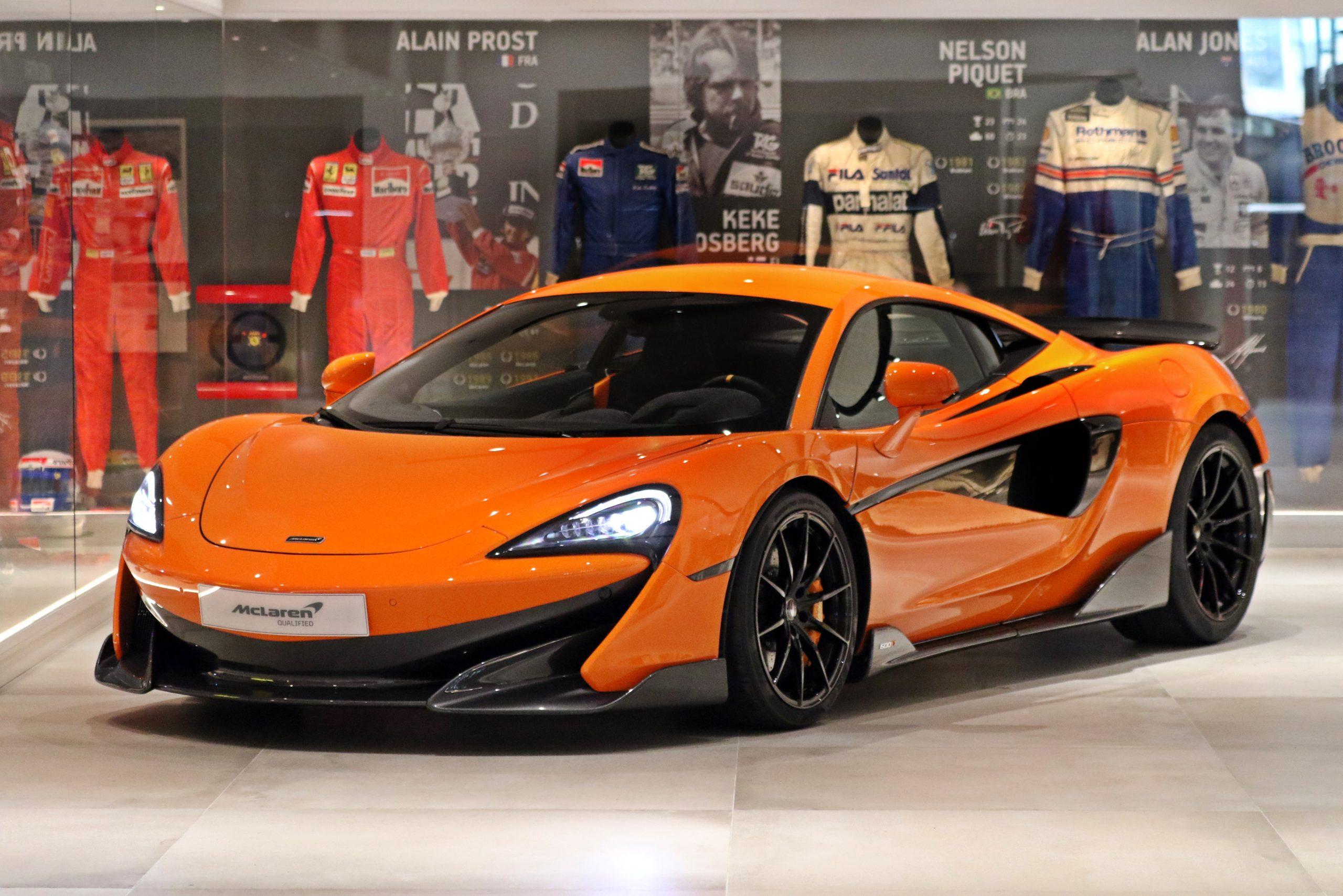 Mc Laren 600 LT 6 1 scaled McLaren 600LT
