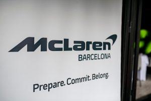 001 EventoMcLarenArturaMadrid Presentation McLaren Artura in Madrid