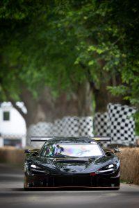 Goodwood FoS 720S GT3X 1 Goodwood Festival of Speed 2021