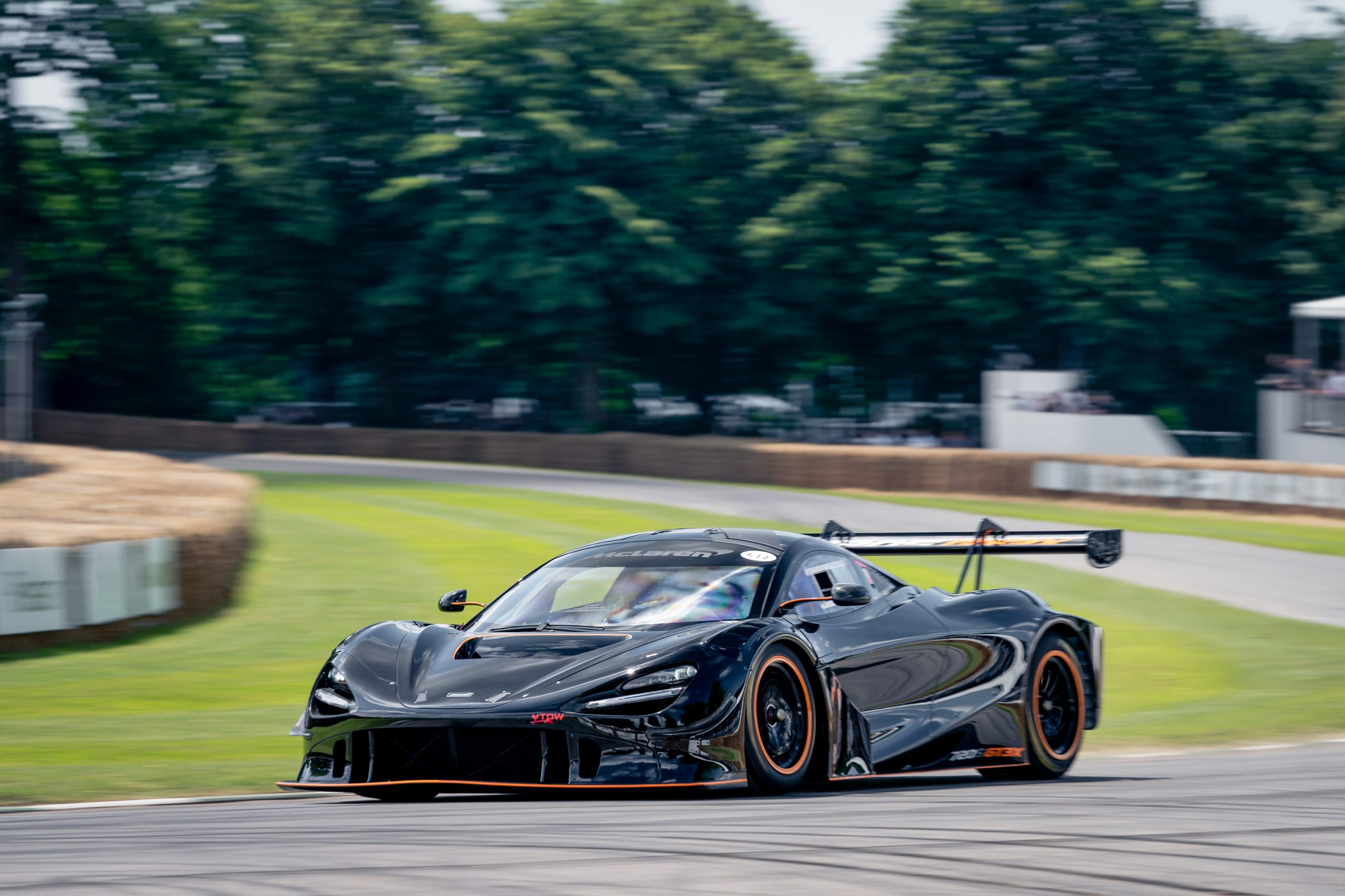 Goodwood FoS 720S GT3X 2 2 scaled Goodwood Festival of Speed 2021