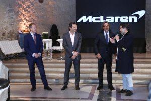 I1A6950 OPENING McLAREN BARCELONA