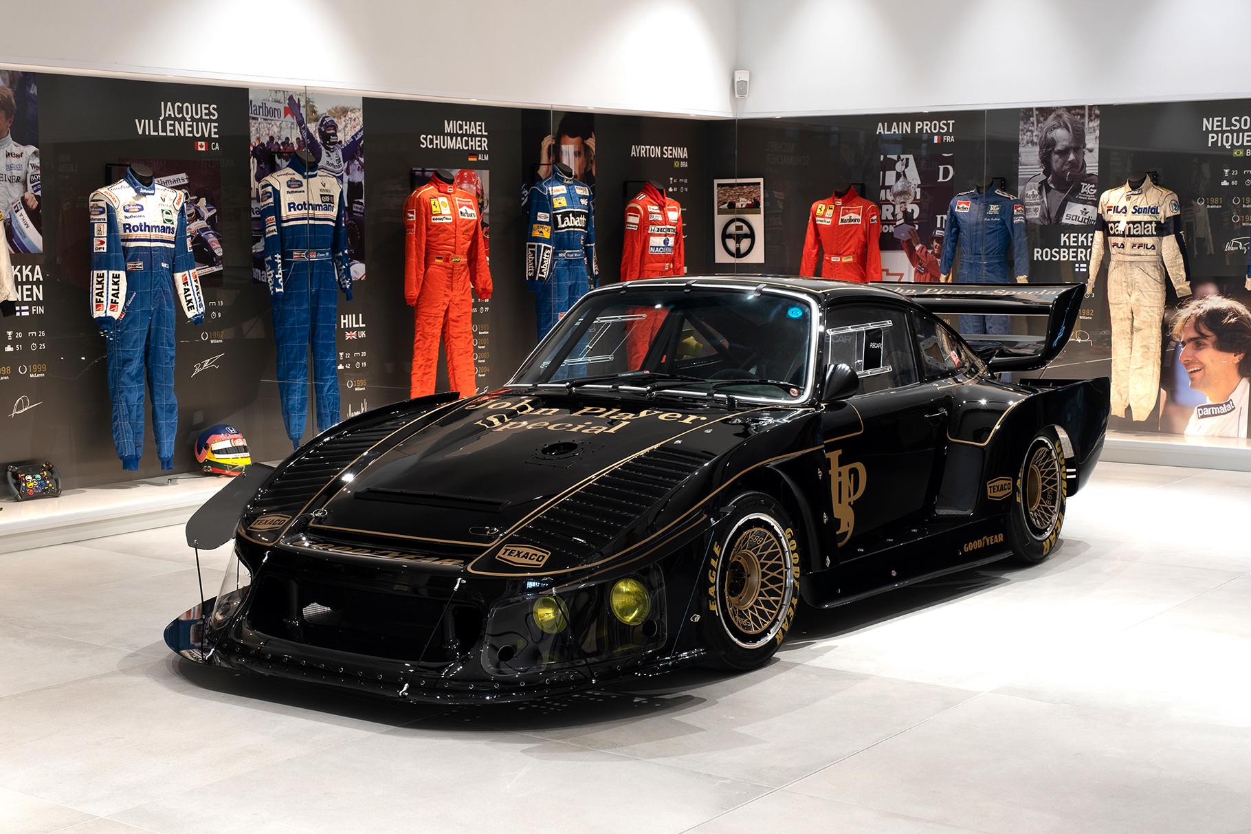 DSCF2110 1 Porsche 935 Moby Dick