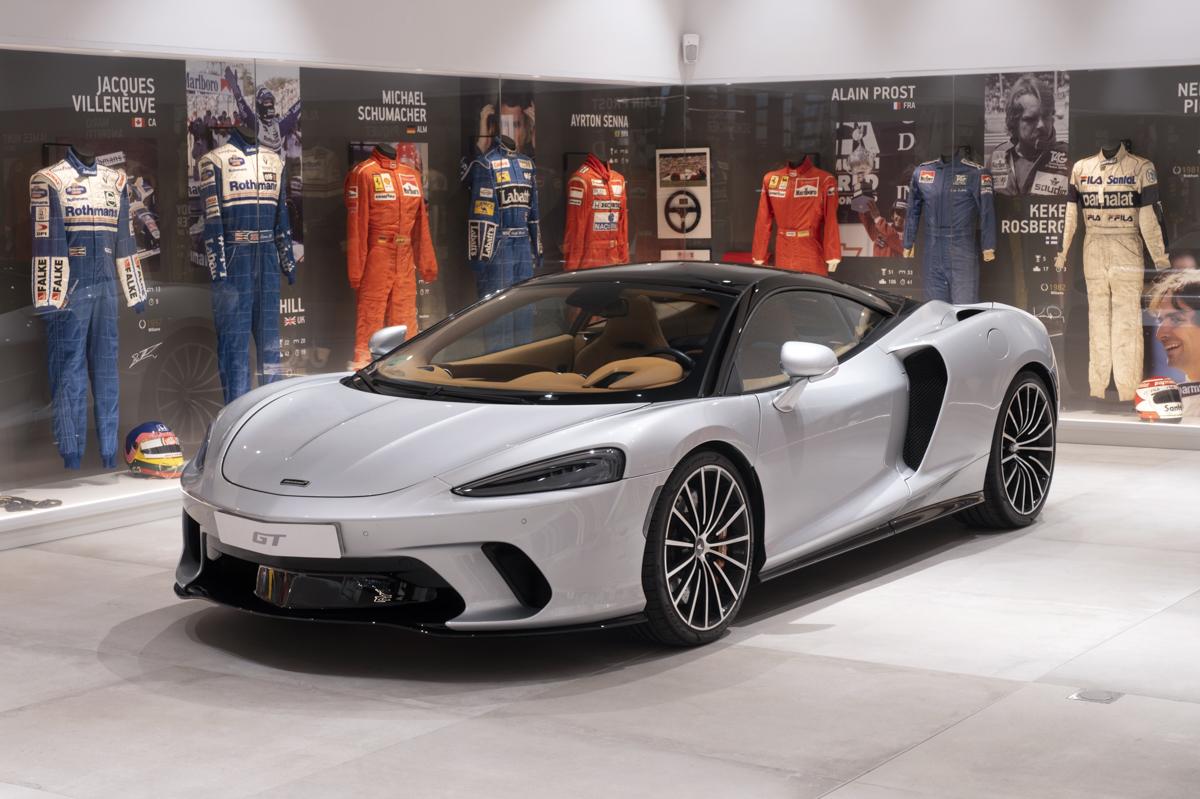 MDVA0578 1 McLaren GT
