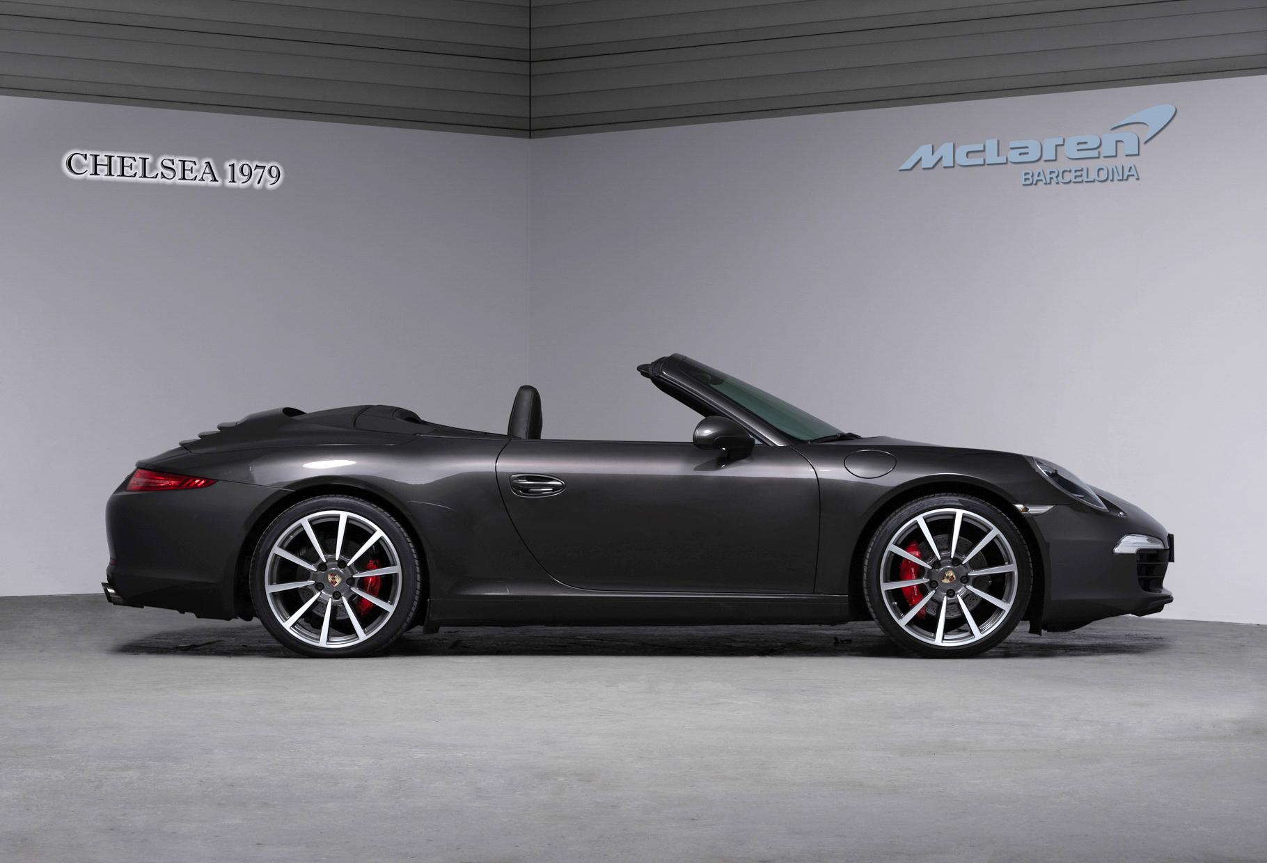 04 911 CARRERA LATERALsin techo Porsche 911 Carrera